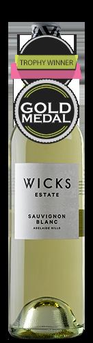 Wicks Estate Sauvignon Blanc