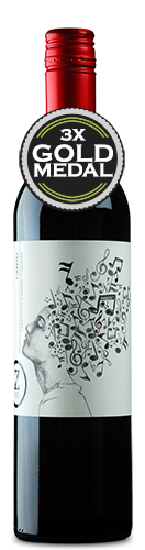 Zonte's Footstep Canto Di Lago Sangiovese Lagrein 2018