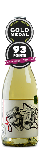 Zonte's Footstep 'Shades of Gris' Pinot Grigio 2019