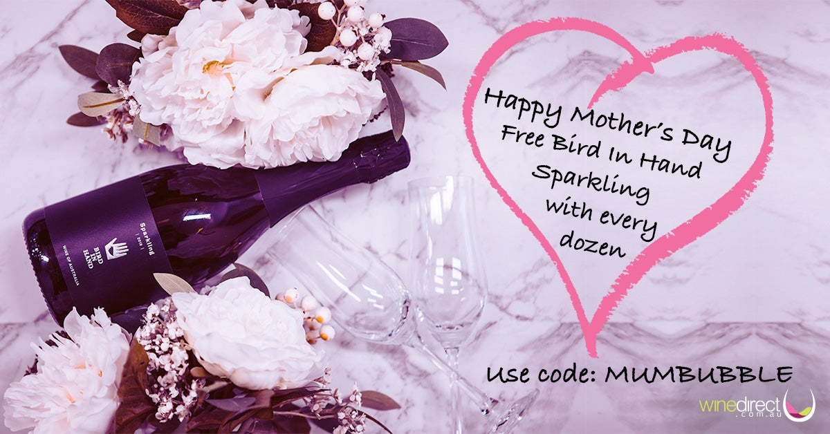 Grab a FREE Bird in Hand Bubbles on us!