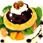 Beetroot & Persian Fetta Tart