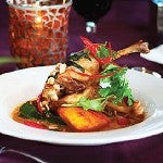 Curry of Penang Duck
