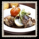 PJ's Tender Lamb Shanks