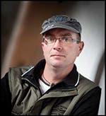 Stuart Bourne