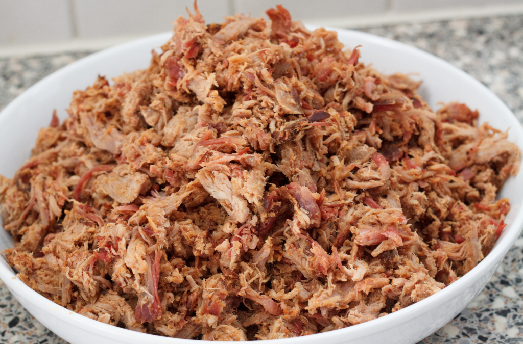 Puerco Pibil - Slow Cooker Saves a Fast House