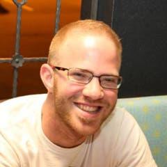 Sam Leske - Content Editor