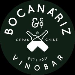 Bocanariz - Santiago, Chile's Most Awarded Wine Bar