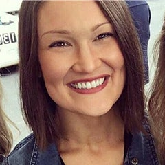 Alice Mudie - Partner Relations Manager