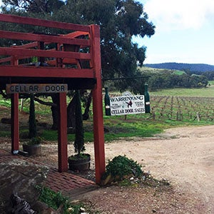 Bazzani's Utopia - Warrenmang Vineyard and Resort
