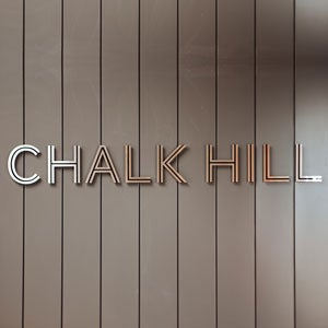 A Sneak Peek at Chalk Hill Collective's New Venue