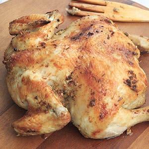 Christmas Roast Series: Chicken