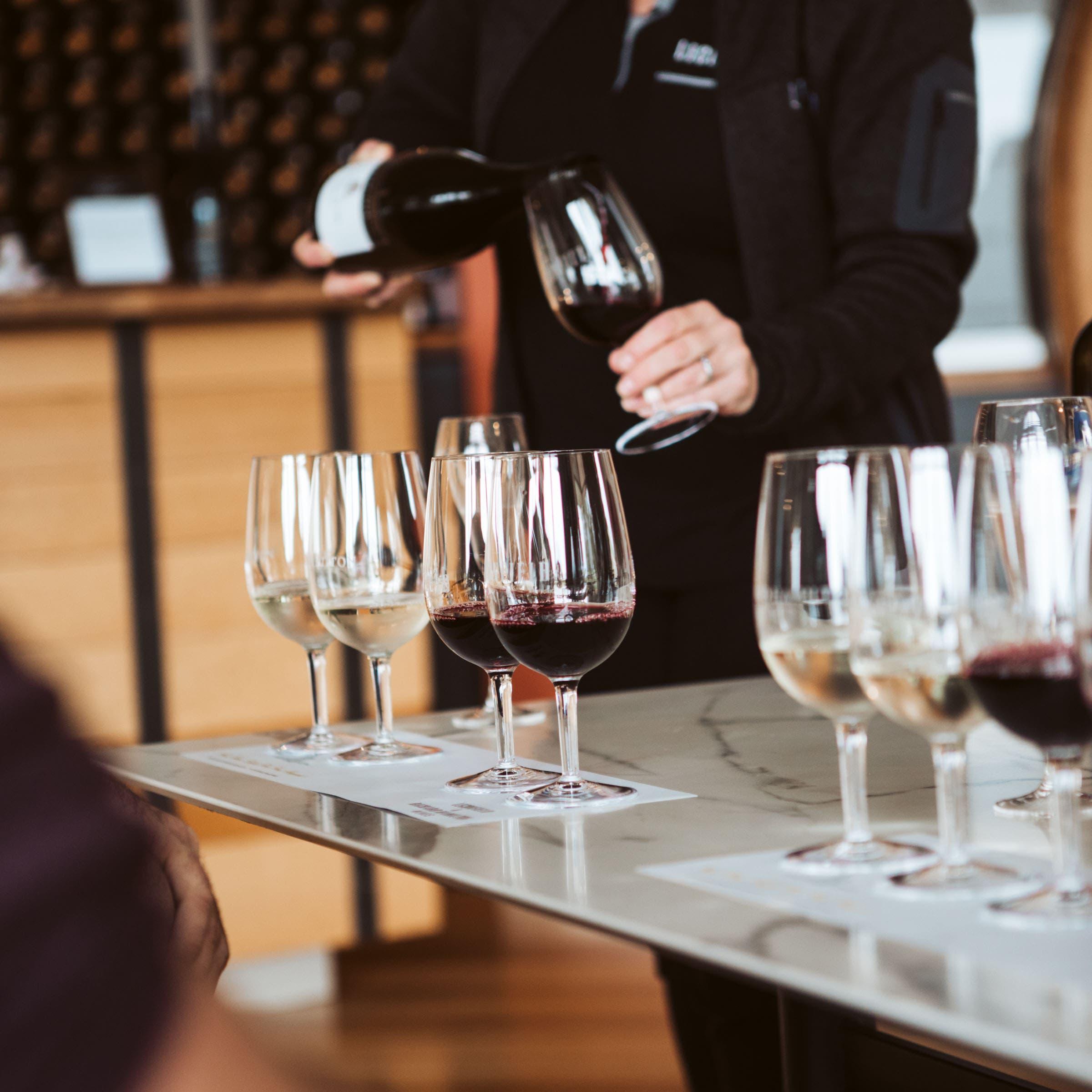 Leconfield & Richard Hamilton Wines
