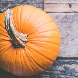 Sam's Pumpkin & Ricotta Pasta