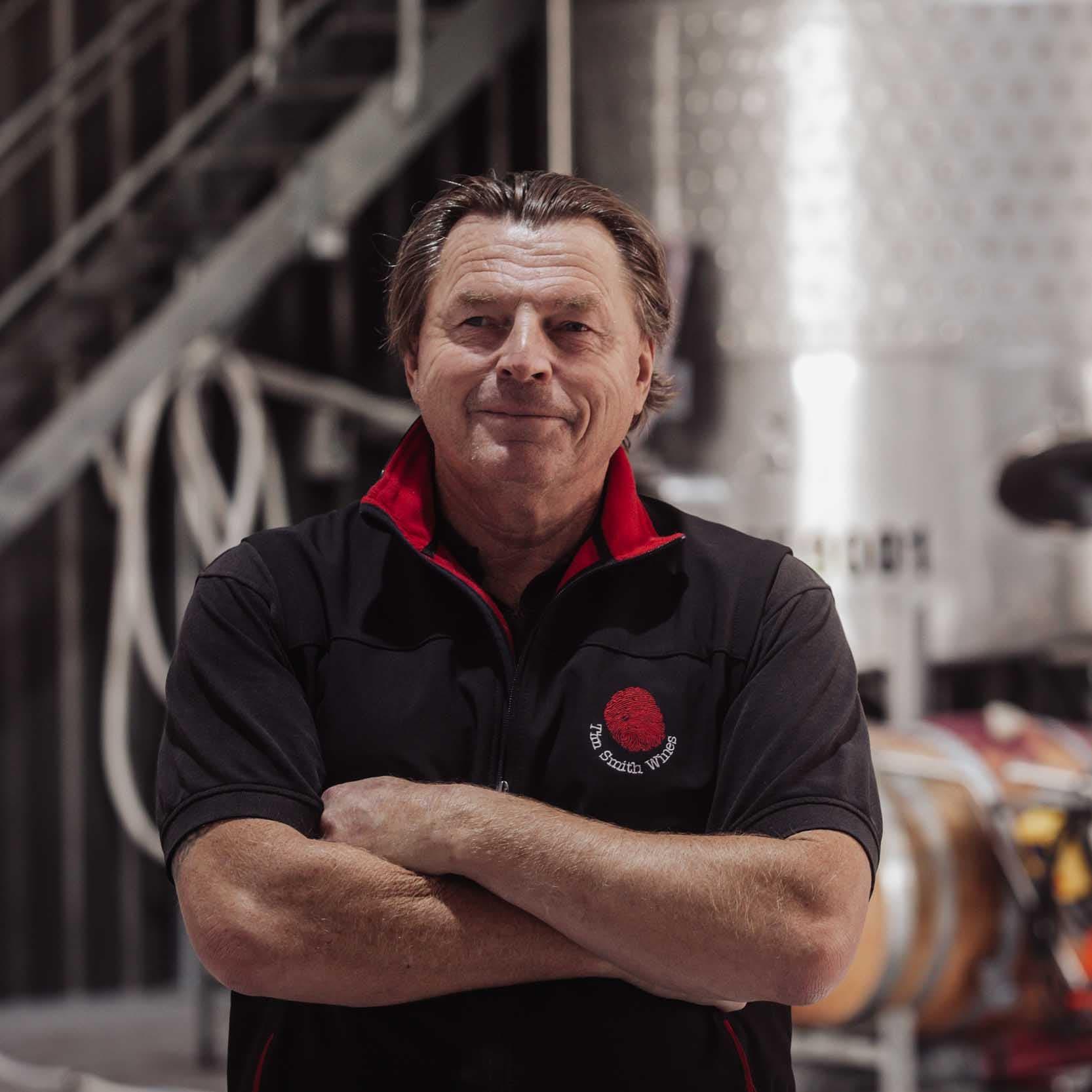 Tim Smith Wines
