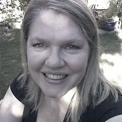 Elspeth Love - Sales Consultant