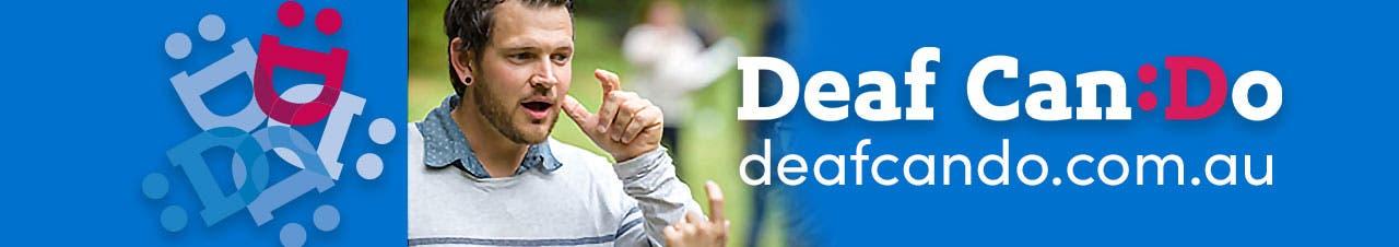 Deaf Can:Do