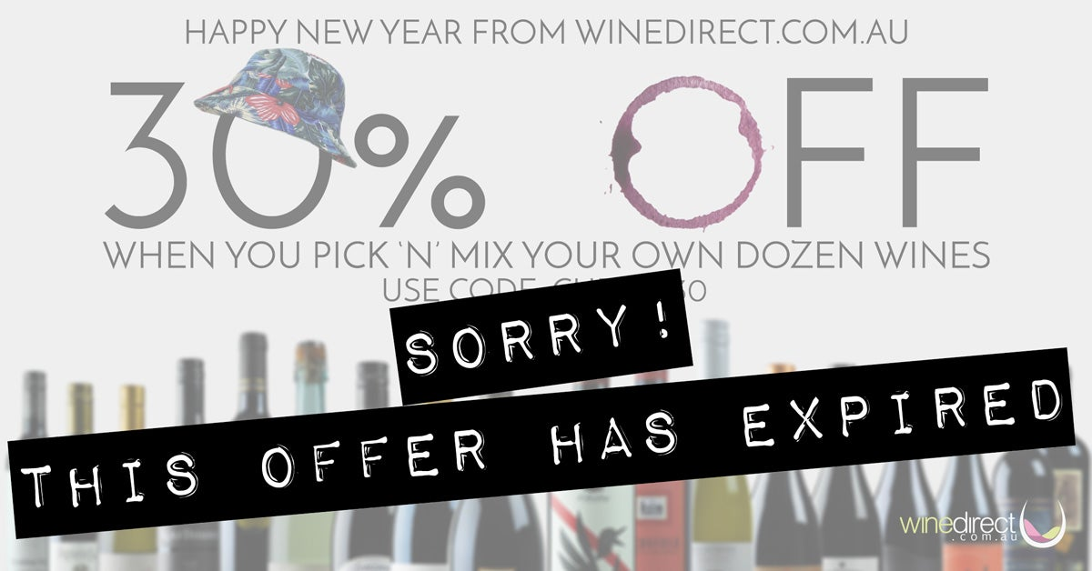 Expired - 30% off Pick 'n' Mix Dozens!