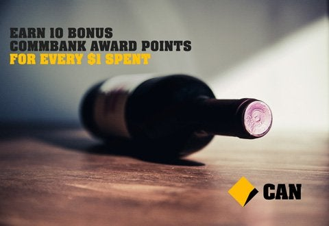 CommBank Awards