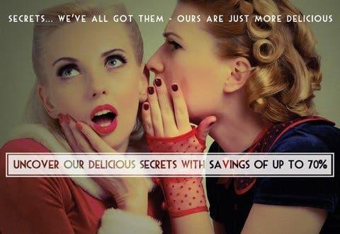 Secret Deals