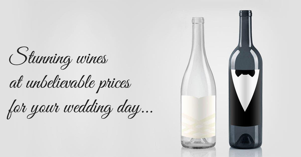 Wedding Wine Made Easy